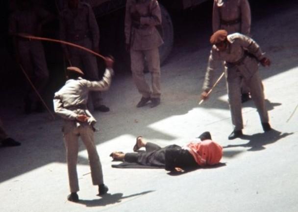 沙特黑幫頭目被判鞭刑1,500次