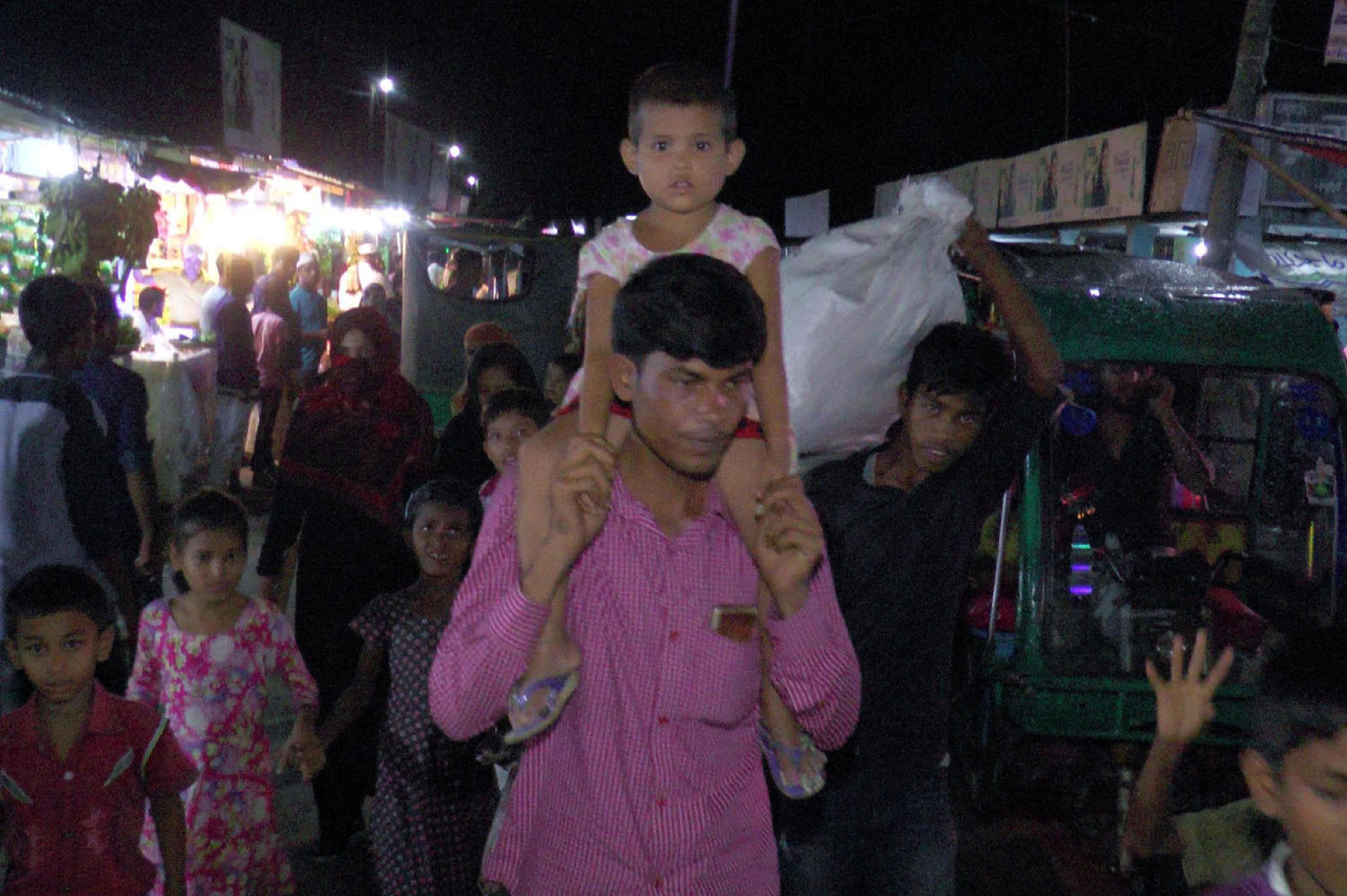 孟加拉緊急疏散100萬人