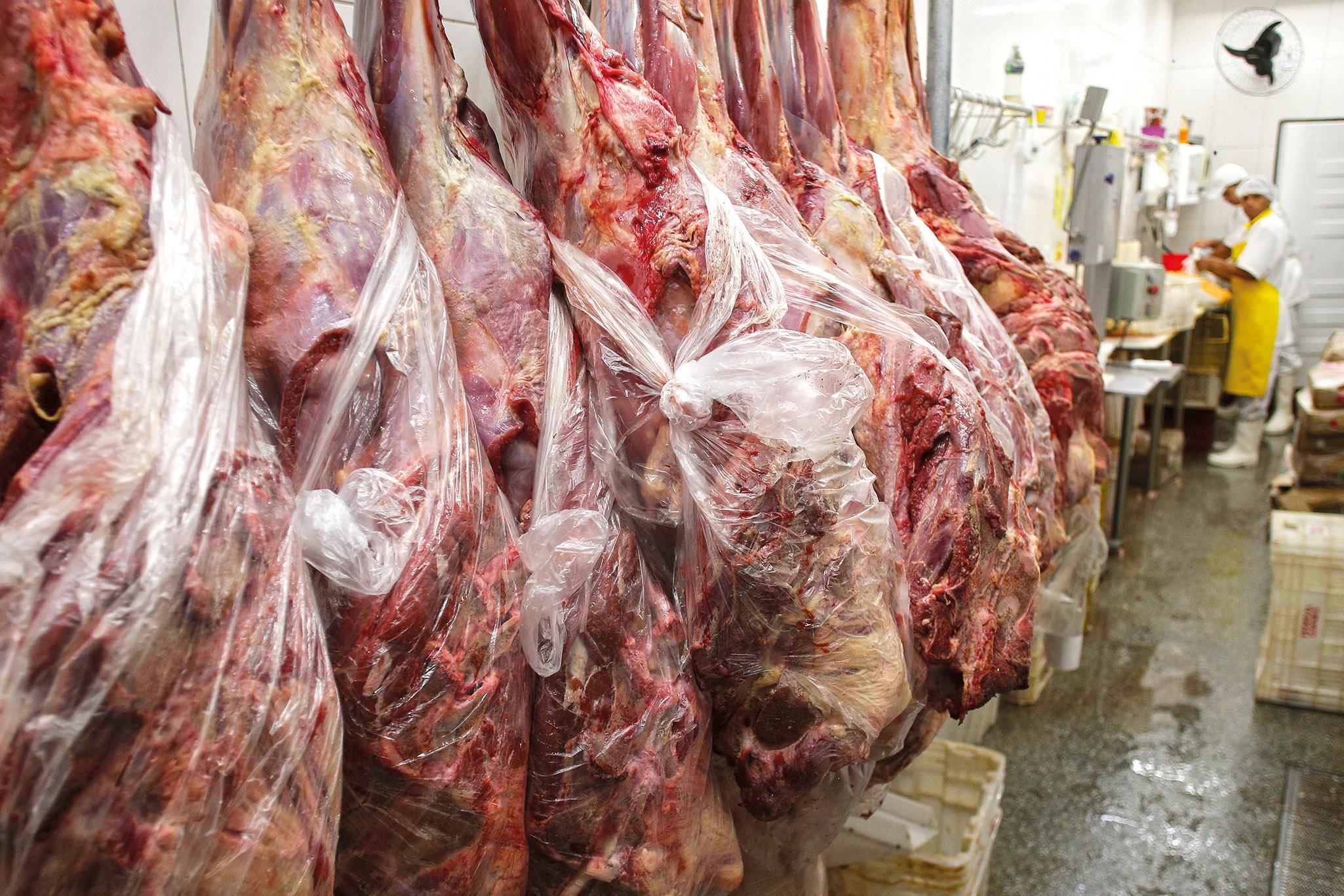 澳人去年鯨吞萬九噸懷疑「黑心肉」