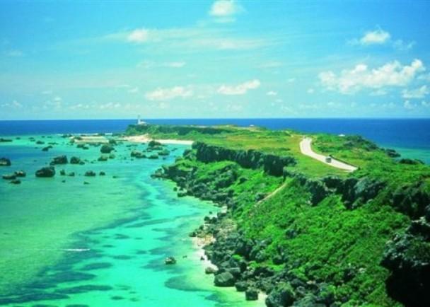 日本沖繩南部海域6.4級地震