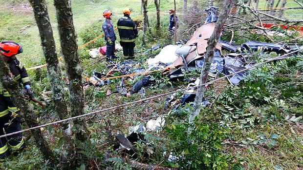 新娘坐直升機出場意外墜亡