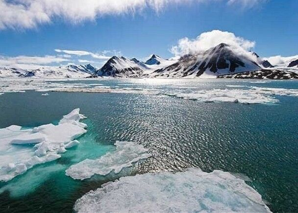 本月28舉行首屆北極合作會議