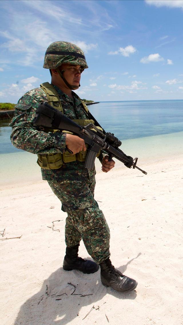 外交部長王毅回應美巡航南海:不要無事生非