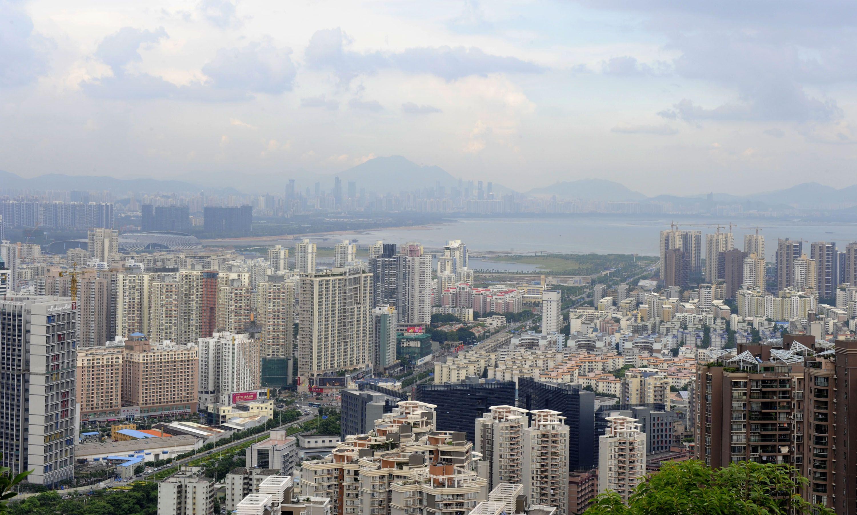 內地12月樓價下跌城市續增
