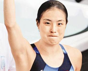 吳敏霞最後的奧運翻騰