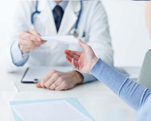 女醫辯稱因患精神分裂