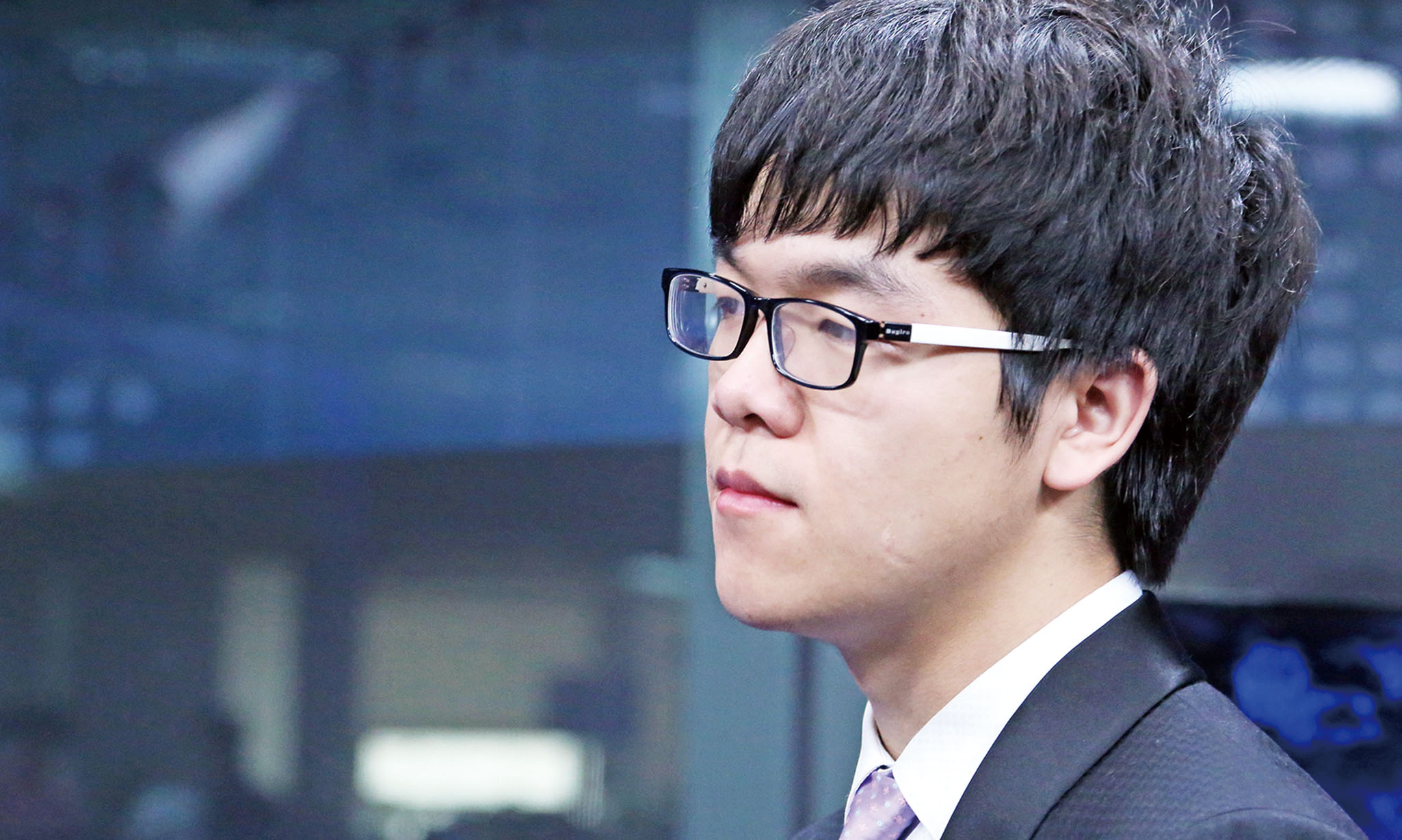 柯潔將對決AlphaGo