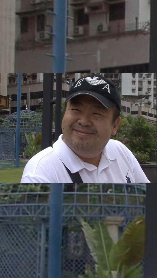 金正男傳在馬來西亞被殺