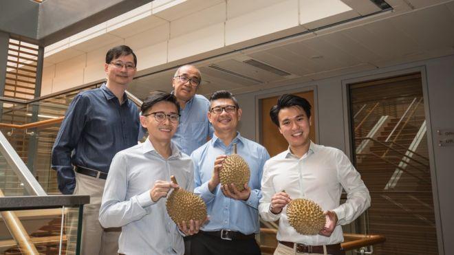 新加坡科學家解基因謎團