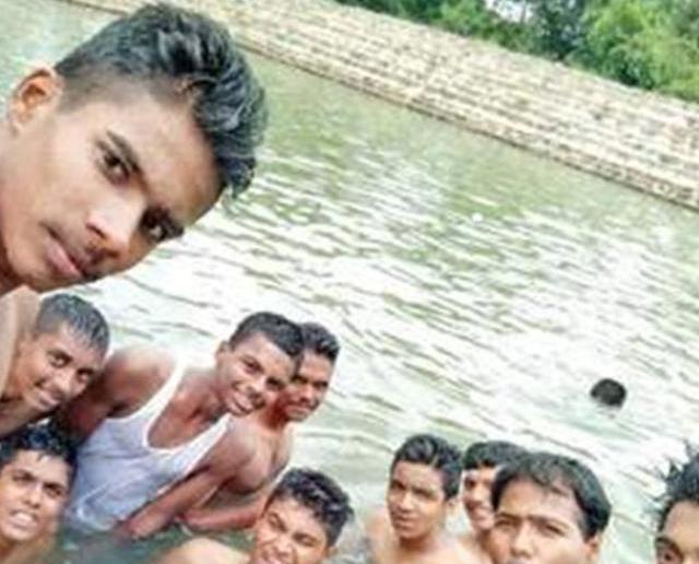 印軍校一男生遇溺身亡
