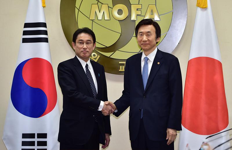 日韓就慰安婦問題達協議