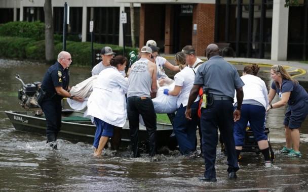 艾瑪減弱移入佐治亞州增至九死