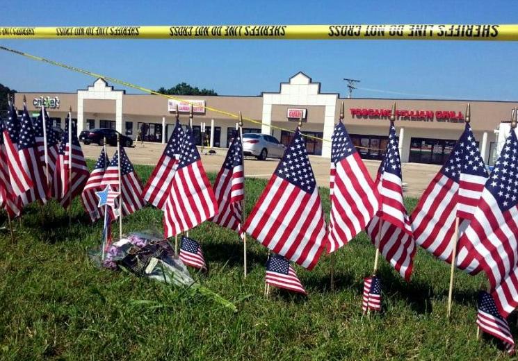 田納西州7月槍擊案