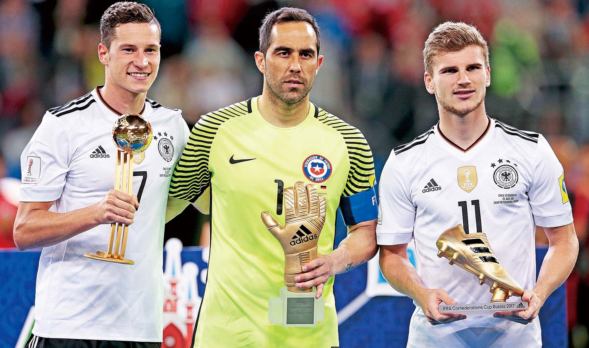 德國智取洲際盃