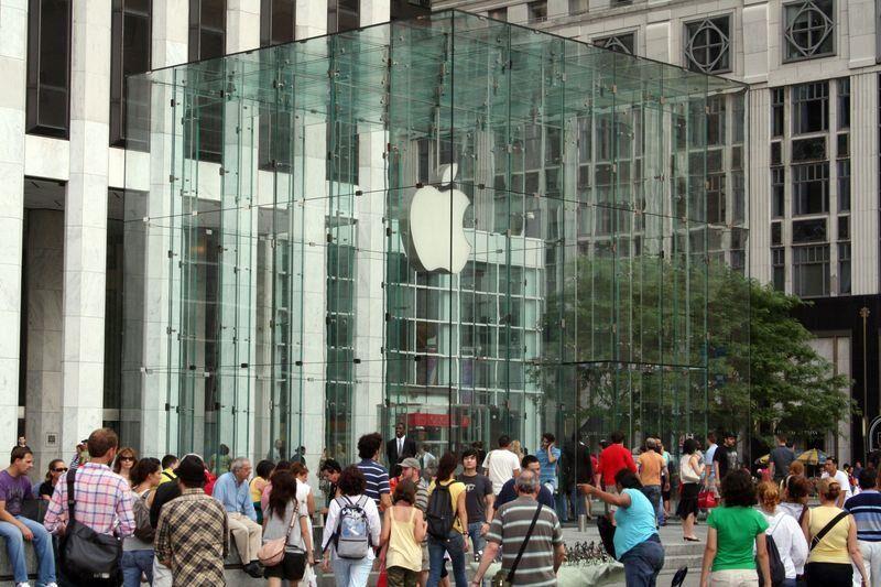 蘋果稱會提升手機保安
