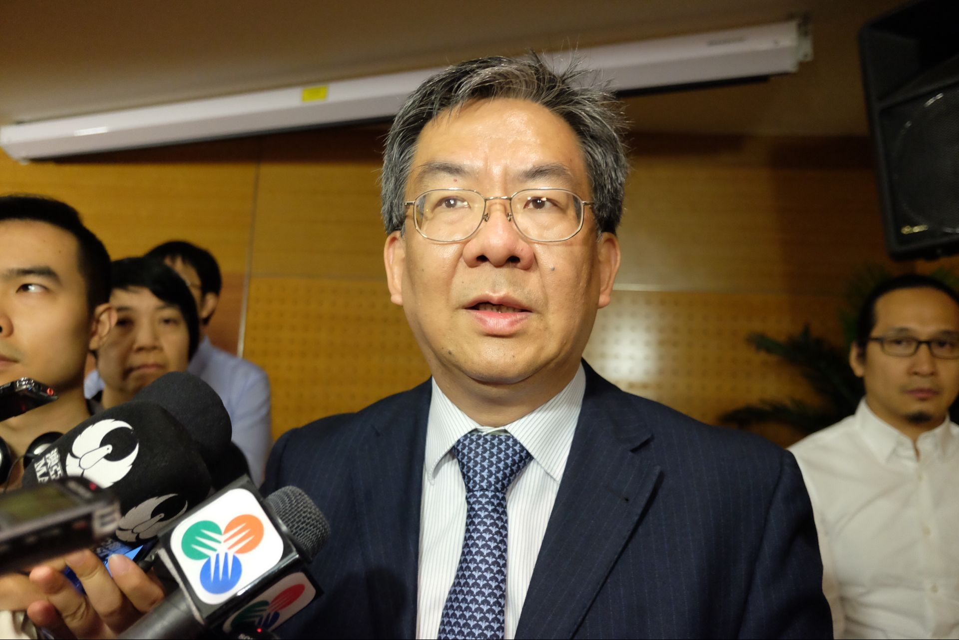 文化局將隨中國出席世遺大會