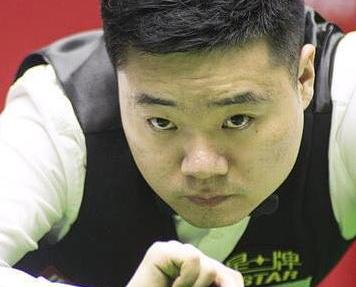 丁俊暉世桌賽晉級32強