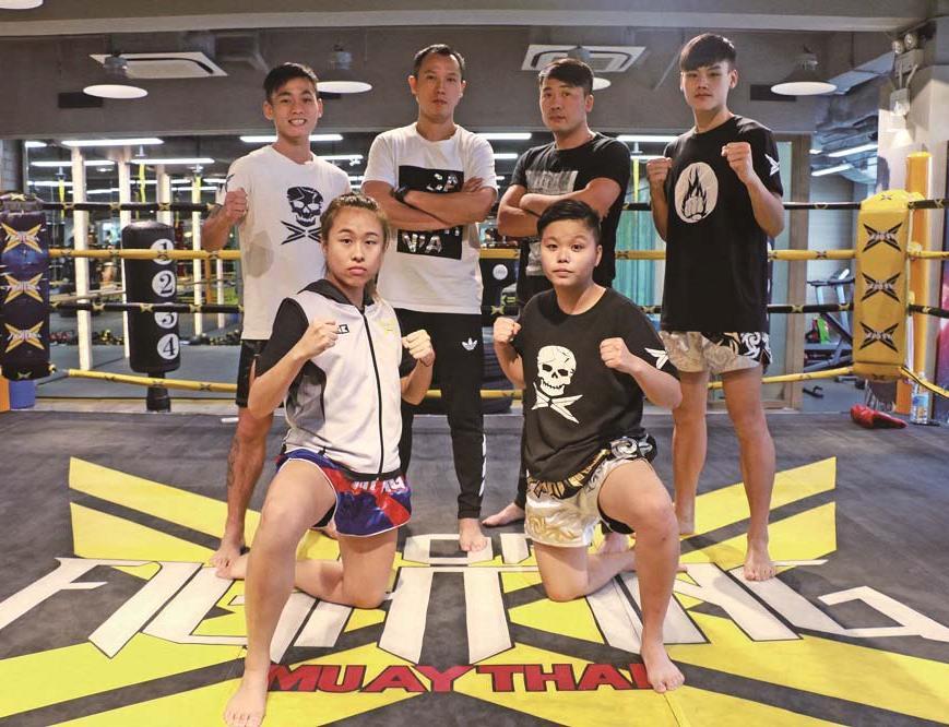 周六珠海強戰城市英雄賽