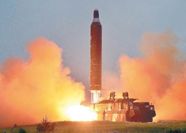 擬定朝鮮威脅對策