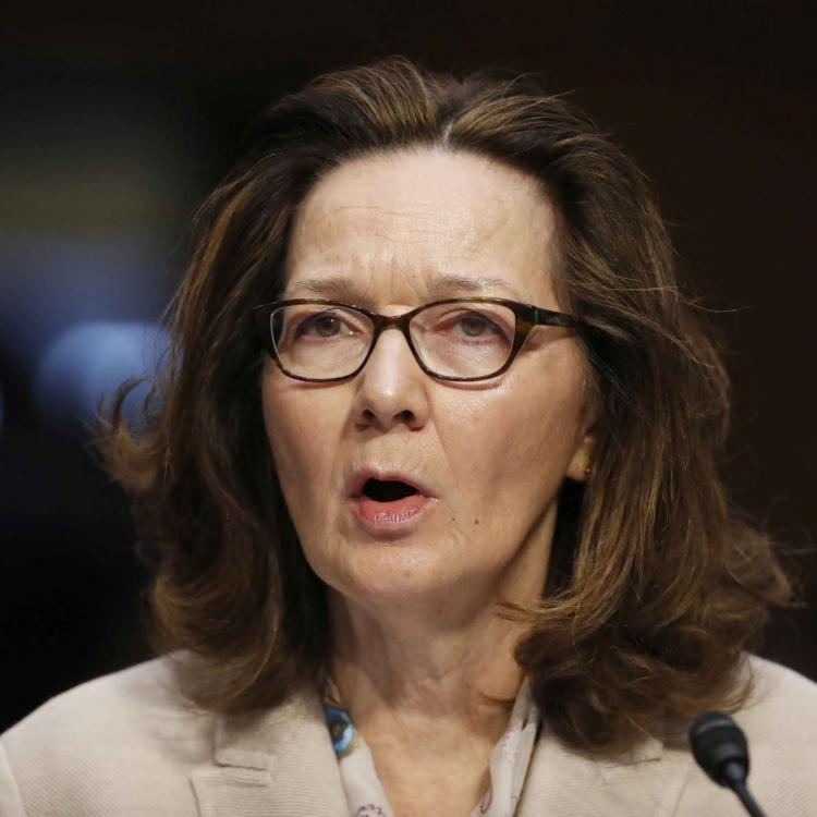 成美中情局首位女局長