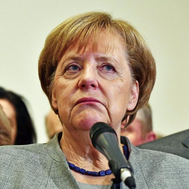 德國或重新大選