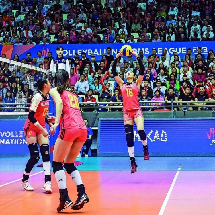 國家隊挫泰國打開勝利之門