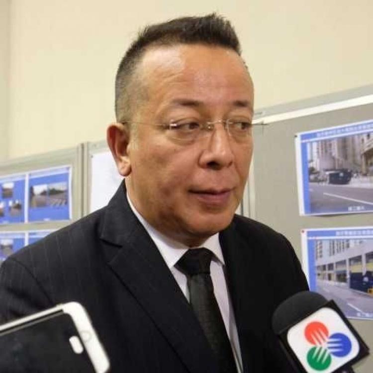 戴祖義:修改集會示威法無損公民權利
