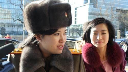 商討朝藝術團訪韓安排