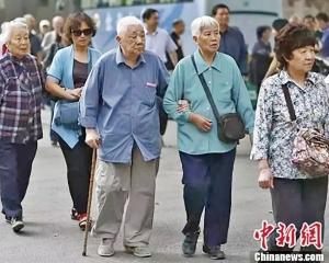 贍養老人支出納稅前扣除