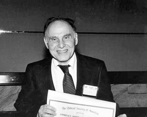 同獲諾貝爾物理學獎