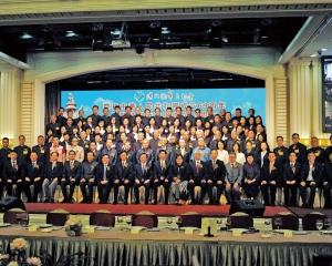 緬華會明年擬辦「緬華同僑大會」