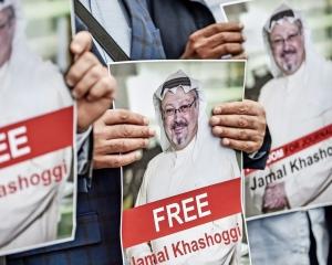 英媒:被扣留在利雅德