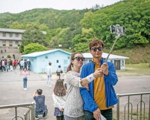 遊客將自由穿梭韓朝邊境