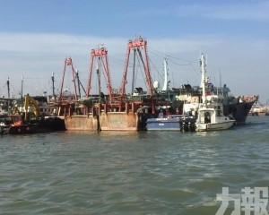 保障新春內港安全