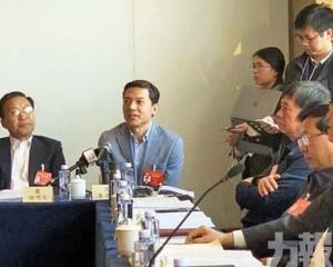 委員要爭取讓美更理解中國