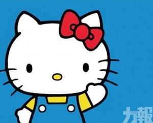 Hello Kitty進軍荷里活