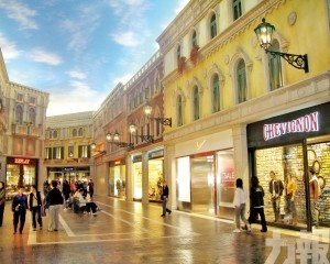 本澳上月消費物價指數按年升2.79%