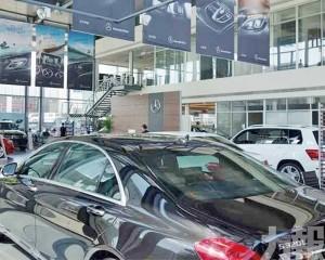 汽車企業紛紛降價