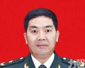 提升交流到東部戰區陸軍任職