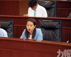 李振宇盼檢討最低工資法案