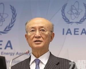 IAEA幹事天野之彌逝世