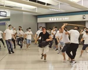 香港法治 徹底淪喪