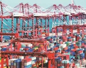 中美貿易順差擴大11%