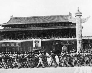 中國外交70年 改變自己 改變世界