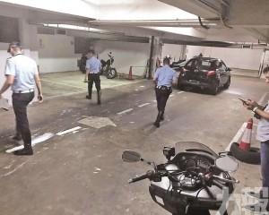 六旬本地婦被私家車撞倒不治
