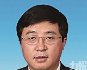 中共湖北省委常委羅永綱接任