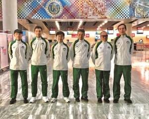 3本澳鐵人遠征韓國挑戰世界盃
