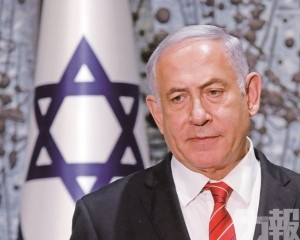 政敵甘茨或成以色列新總理
