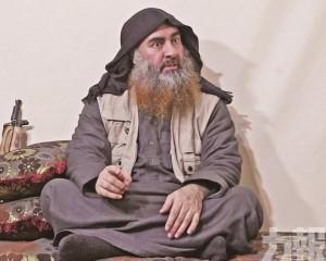 頭號恐怖分子巴格達迪 敘北自爆身亡