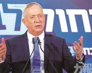 以色列今年恐三度大選